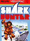 Shark Hunter artwork