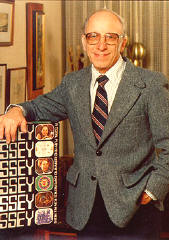 Ralph H. Baer and his Odyssey
